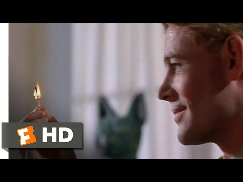 Lawrence Of Arabia (1/8) Movie CLIP - A Funny Sense Of Fun (1962) HD
