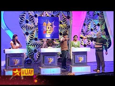 Adhu Idhu Yedhu   20th February 2016 | Promo Show 18 02 2016 VijayTv Episode Online