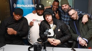 Video Eminem's Full Interview for Shade 45 (about Revival, Dr. Dre, Skylar Grey and more) 17.11.2017 MP3, 3GP, MP4, WEBM, AVI, FLV Mei 2018
