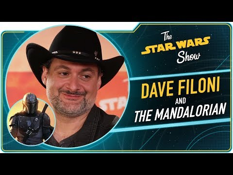 Dave Filoni Talks The Mandalorian, And Disney Is Now Live!