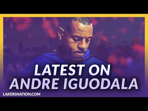 Video: Lakers News Feed: Update On Iguodala & What It Means For The Lakers