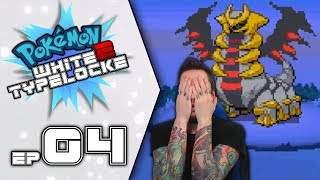 THIS RANCH IS DANGEROUS! | Pokémon White 2 Randomizer Typelocke Part 4 by Ace Trainer Liam