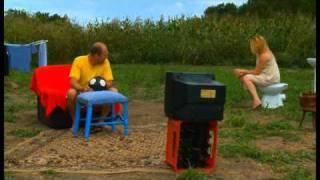 Video Panika (Agropunk 2009)
