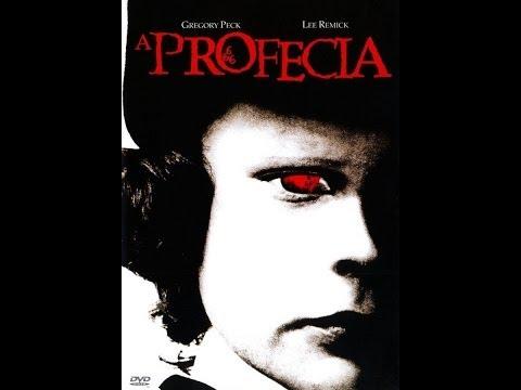 A Profecia 1976 (Dublado e Completo) видео