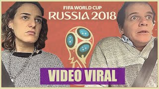 Video Pareja discutiendo por el mundial MP3, 3GP, MP4, WEBM, AVI, FLV Juni 2018
