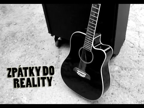 A New Chapter - A NEW CHAPTER - Zpátky do reality (Official Backstage Video)