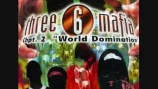 Three 6 Mafia-I Aint Cha Friend