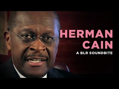 Bad Lip Reading - Herman Cain