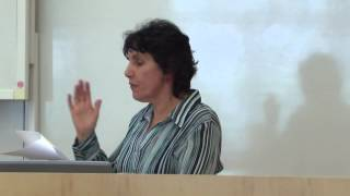 'Shedding Light on the Patent Disputes of the Digital Age' - Helen Gubby: CIPIL Seminar