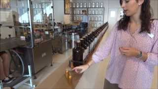 How Perfume is Made