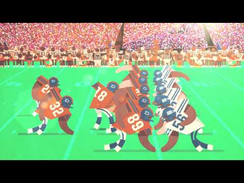 Animation explains everything you need to know about NFL