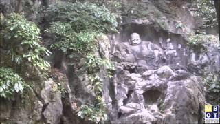 China 中国 trips (4), 2012