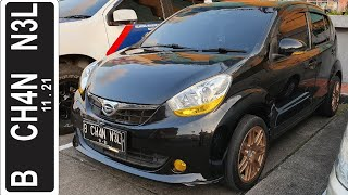 Download Video In Depth Tour Daihatsu Sirion A/T [M600] (2013) - Indonesia MP3 3GP MP4
