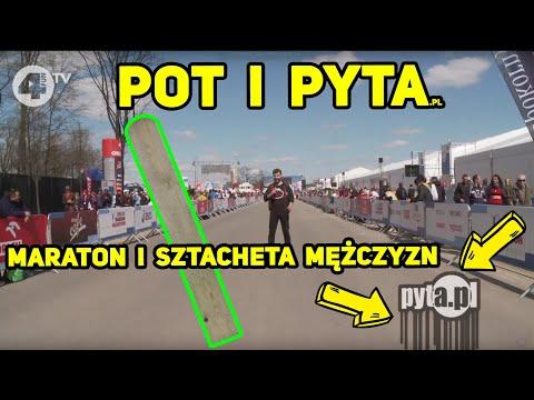 Pyta.pl - Maraton