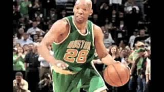 NBA Ugliest Players Ever