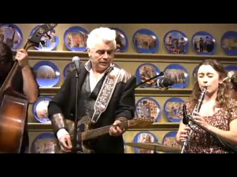 'That's What I Like About the South' by Dale Watson and His Lonestars