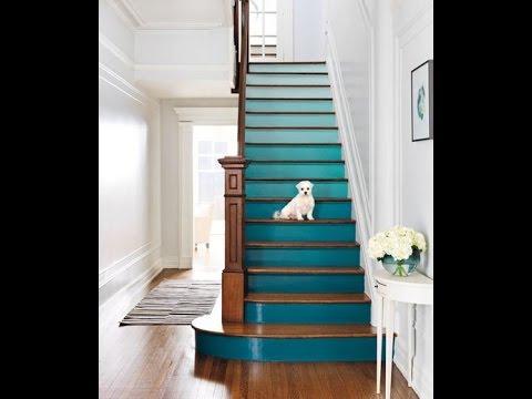 Comment poser tapis escalier tournant la r ponse est sur - Tapis pour escalier en bois ...