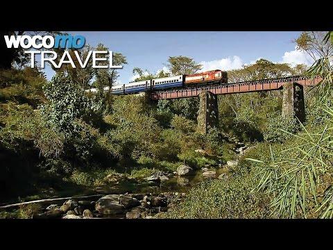 The Kangra-Valley Railway