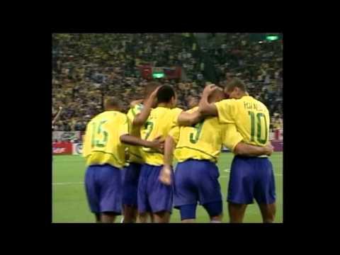 tutti i goal di ronaldo nel mondiale 2002