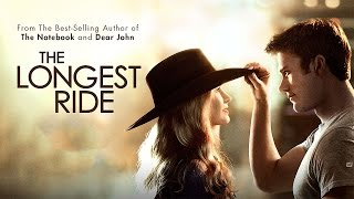The Longest Ride | Trailer #1 | Official HD 2015