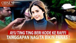Video Ayu Ting Ting Pengen Ada Foto Nikah Dengan Raffi Ahmad - OBSESI MP3, 3GP, MP4, WEBM, AVI, FLV April 2019