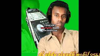 Ethiopian Non Stop Music By Dj Abdy 3.avi