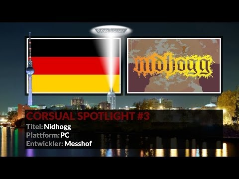 Nidhogg | Corsual Spotlight #3