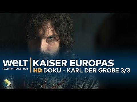 Karl der Große - Kaiser Europas (3/3) | HD Doku-Drama