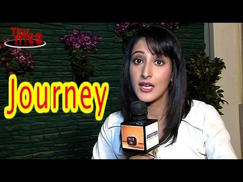 Journey! Saanchi talks about her Journey in Ek Ris