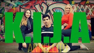 "ANHELLITO - ""K.I.J.A"" - [OFFICIAL VIDEO]"