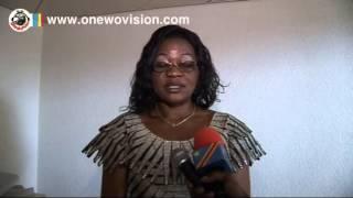 Dialogue De Haut Niveau Sur Les Violences Sexuelles En RDC