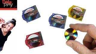 Video DataPlay: The futuristic optical disc format that time forgot MP3, 3GP, MP4, WEBM, AVI, FLV Agustus 2019