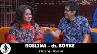 Video TANGGAPAN Dr  Boyke dan Roslina Soal Pernikahan Dini | HITAM PUTIH (18/07/18) 4-4 MP3, 3GP, MP4, WEBM, AVI, FLV Juli 2018