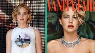 Jennifer Lawrence Has Terrible Taste in Men
