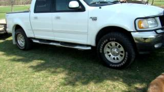 Ford F150 Modified, FOR SALE BY OWNER