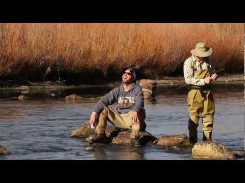 Search The Best Fly Fishing And Fly Tying Videos Online