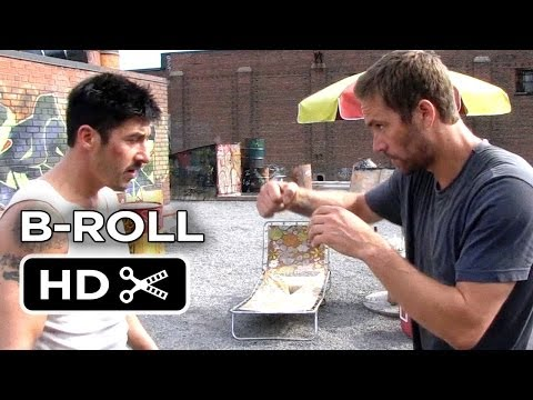 Brick Mansions (B-Roll)