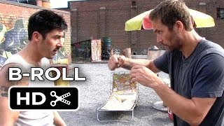 Nonton Brick Mansions B Roll  2014    David Belle  Paul Walker Movie Hd Film Subtitle Indonesia Streaming Movie Download