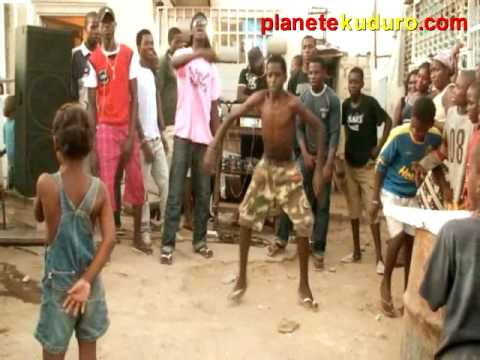 PLANETE KUDURO DVD vol_1(teaser 2) **Bientot dans les bacs**