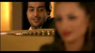 Adel Mahmoud&Mona Amarcha - ElHob lعادل محمود&منى أمرشا - الحب يكبر