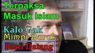 Video EXCLUSIVE !! MUALAF JERMAN MASUK ISLAM SETELAH AL QUR'AN MAMPU MENGUSIR MIMPI BURUKNYA MP3, 3GP, MP4, WEBM, AVI, FLV Februari 2019