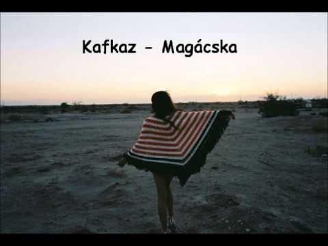 Kafkaz - Magácska