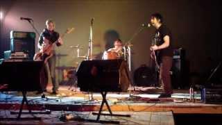 Video OTRA VEZ - ISIBILA - KLUB SHAMBALA - SÁZAVA 31.01.14
