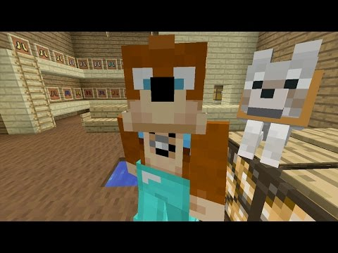 Minecraft Xbox – Shoe Shelf [313]