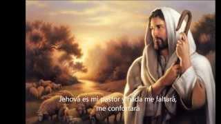 Jehova es mi Pastor  Forgiven