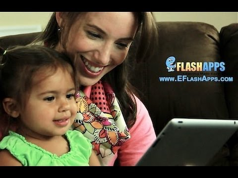 Video of Baby Flashcards for Kids