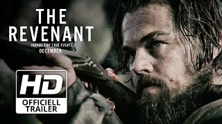 THE REVENANT - Biopremiär 15 januari - Officiell HD trailer 1, phim chieu rap 2015, phim rap hay 2015, phim rap hot nhat 2015