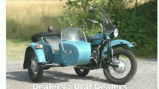 8. 2009 Ural Patrol 750 -  Specs Specification Features Dealers Top Speed Details superbike