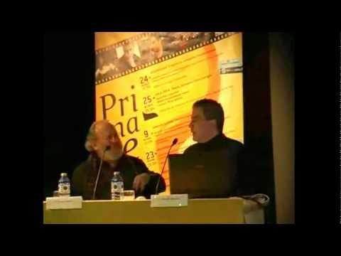 Espello compositor Eduardo Soutullo con Arturo Reverter y Roberto Relova