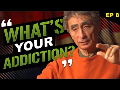 WHAT'S YOUR ADDICTION? | Ironmind - Episode #8 - London Real
